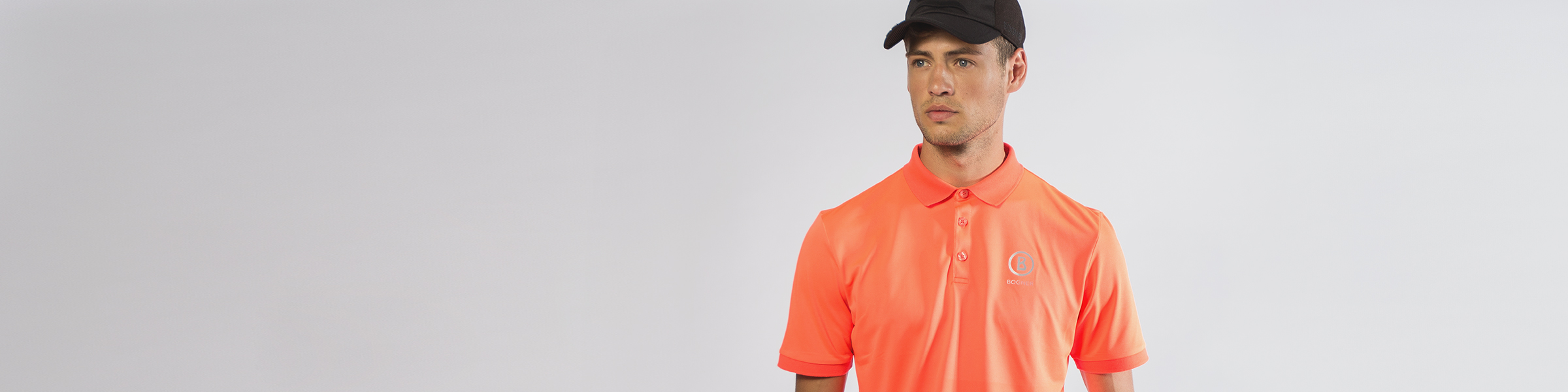 Men's Golf Wear