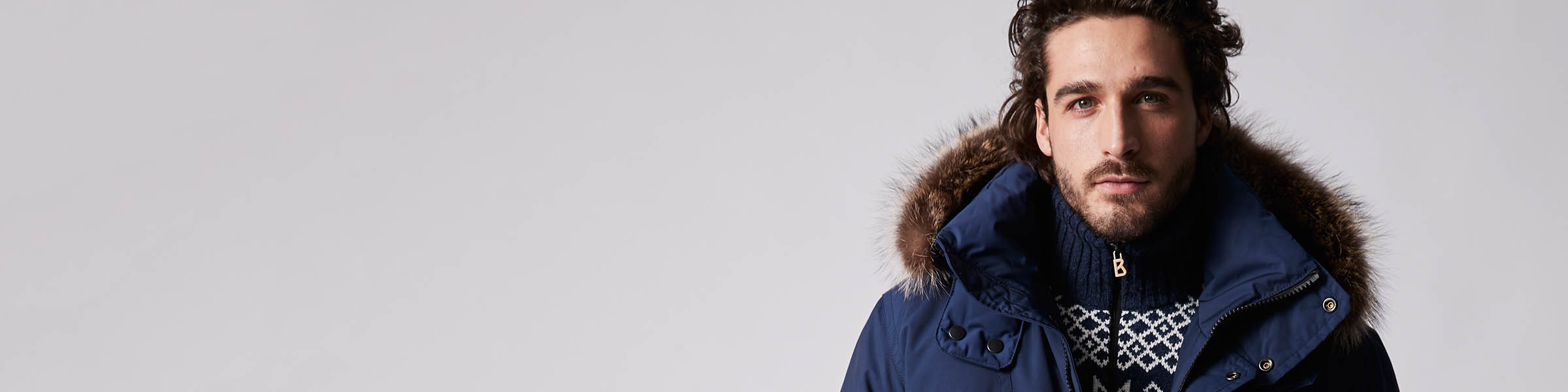 Bogner Fire + Ice: Men's Ski Accessories
