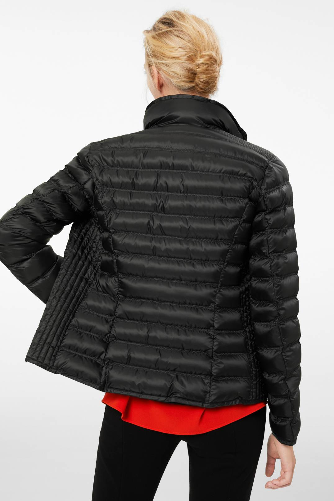 Bogner Sport Lucja Lightweight down jacket in Black for Woman ... c93a65947