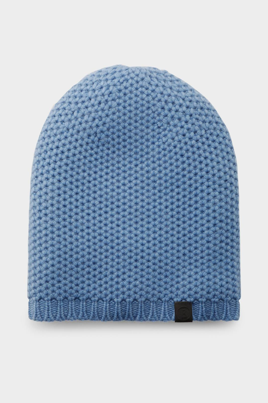 85f4d230230 Bogner Lorena Knitted hat in Pastel blue for Women