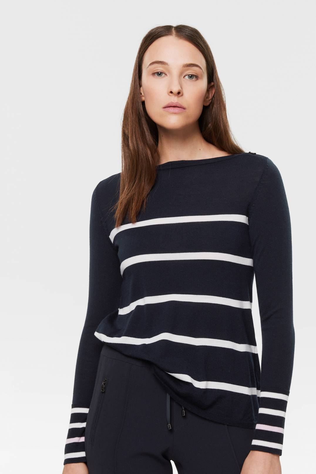 Woman Eu For Desiree Blue In Pullover Bogner TIZTwqYxRA