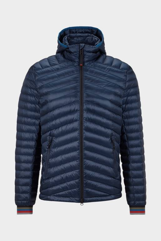 Daunenjacke Abramo. Bogner Fire + Ice · Abramo Down jacket in Navy blue 4acd63100