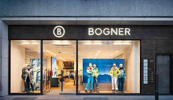 excellent quality entire collection new release Stores | BOGNER