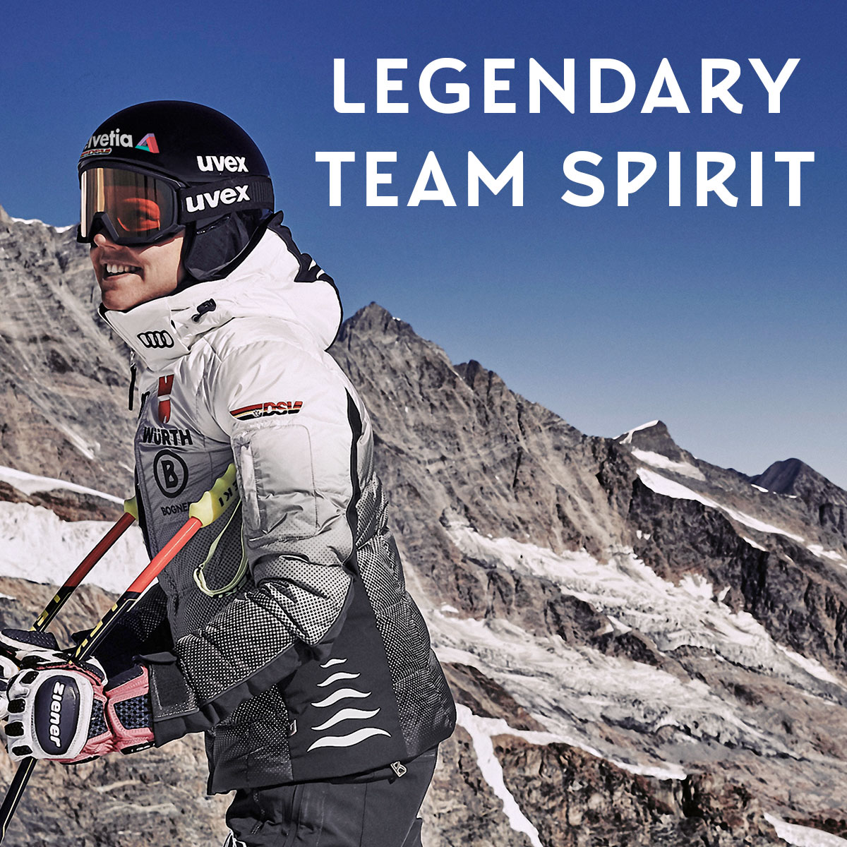Team Collection Insights | BOGNER
